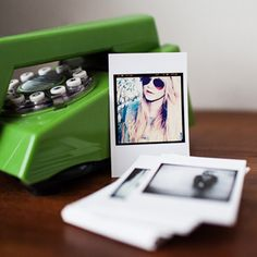 Ships internationally! Can use your own photos from your computer - not just Instagram. Inkifi create cool prints from your Instagram photos - http://inkifi.com