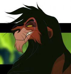 Trendy Tattoo Disney Villains The Lion King Ideas Scar Lion King, Lion King Fan Art, King Art, All Disney Movies, Disney Fun, Le Roi Lion Film, Pixar, Lion King Quotes, Lion King Pictures
