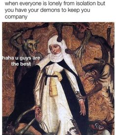 Dark & Self-Deprecating Memes For Downers Who Like To Laugh