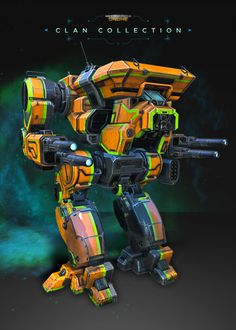 MWO: Clans