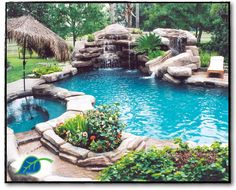Pool Idea!! Marrying someone rich for sure!!!