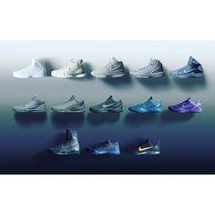 Lasting legacy.  Celebrate #mambaday with the Black Mamba Collection. #nike #nikekobe #kobe #kobeday #mambaday #sneakernews #kicks #sneakers #sneakerando #sneakerhead #kicks #kicksonfire #kickstagram #nikebasketball #basketball #sneakers #sneakernews