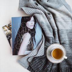 Stay at home Instagram: @LauraKobels Creative Director: Laura Kobels Fotógrafa: Laura Kobels