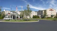 Sun - Thurs - Hilton Garden Inn Danbury Hotel, CT - 10 miles from Somers