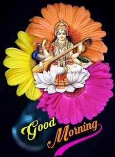Good Morning Images, Good Morning Quotes, Ganpati Decoration Design, Beautiful Love Pictures, Friday Morning, Happy Friday, Religion, Spirituality, Princess Zelda