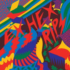 """Ex Hex, """"Rips"""" (2014)"""
