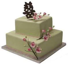 Wedding Cake I Somewhat Like