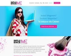 "Check out new work on my @Behance portfolio: ""InfluenceMe - mini website"" http://be.net/gallery/60877225/InfluenceMe-mini-website"