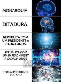 PQ BRASIL É BRASIL