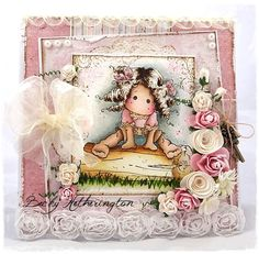 Cards By Becky: Masking At A Creative Romance