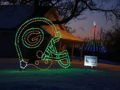 Garden Of Lights Green Bay Wi Pleasing 11 Christmas Light Displays In Wisconsin That Are Pure Magic Review