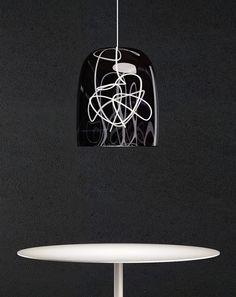 """""""Firefly"""" lamp   lighting . Beleuchtung . luminaires   Design: Artem Zigert  """