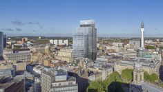 103 Colmore Row | Colmore Row | 26 fls | 106m | Approved + Demo - Page 58 - SkyscraperCity