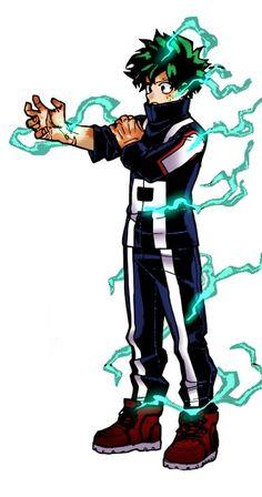 Midoriya Izuku (Deku)    Boku no Hero Academia My Hero Academia 2, Anime Characters, Fictional Characters, Boku No Hero Academy, Chicas Anime, Fandoms, Fan Art, Superhero, Geek Stuff
