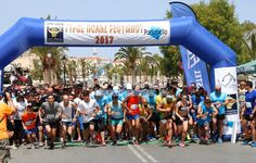 Ελάτε να τρέξουμε*  ...γράφει  ο Δημήτρης Περβολιανάκης*