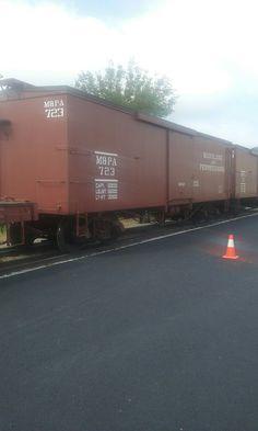 M&PA Boxcar Strasburg Railroad, Railroad Photography, Boxcar, Maryland, Pennsylvania, Train, Cars, Autos, Automobile