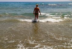 Curium Beach 14 July 2012 by CyprusPictures, via Flickr
