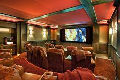 Arcade Dream | Man cave | Games room | Home decor