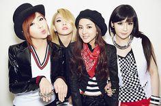Daftar 7 Girlband Korea Terbaik dan Terpopuler