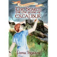 #Book Review of #TheSearchfortheStoneofExcalibur from #ReadersFavorite  Reviewed by Jack Magnus for Readers' Favorite    The Search for the Stone of Excalibur is the second volume of The Chronicles of the Stone, a children's and preteen historical adventure series written by Fiona Ingram and illustrated by Lori Bentley. Adam and Justin are South African cousins who played vital roles in discovering the first Stone of Power in Egypt while they were on a trip with their Aunt Isabel and…