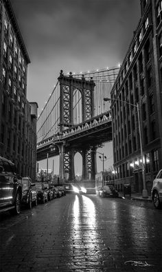 TAKE ME TO THE BRIDGE  • Lightroom Photography By Pepe Soho • www.lightroomphotogallery.com