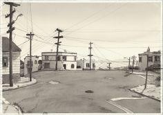 Paul Madonna - Visitacion Valley, San Francisco