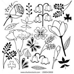 On lined sketchbook paper ,vector illustration design on ,doodles ...