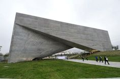 GEOMETRY IN ARCHITECTURE by Tadao Ando... Uni. of Monterrey, Mexico...