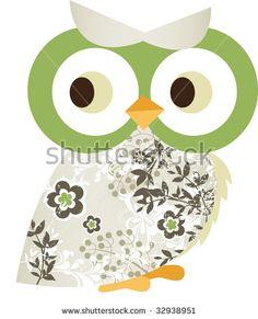 owl vector的圖片搜尋結果