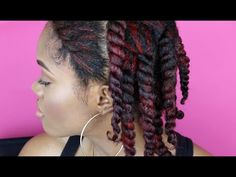 How to Moisturize & Maintain High Moisture for Dry Natural Hair | Samira...