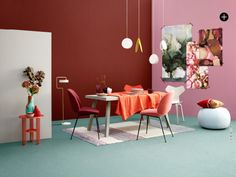 """pouf - Iwasaki, archer.com  I saw this in """"THE WRONG COLOURS"""" in Elle Decoration UK February 2015."""