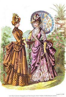 ilclanmariapia blog victorian fashion