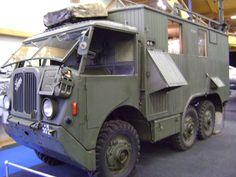 ▐ Saurer M8 Funkwagen #Adolf_Saurer_AG #Saurer #CH Swiss Cars, Army History, Daimler Ag, Cab Over, Army Vehicles, Maybach, Old Trucks, Old Cars, 4x4