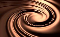 Tourbillon chocolaté