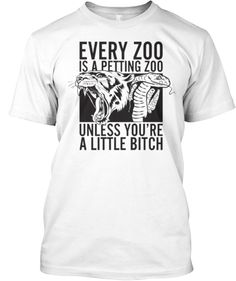 A petting zoo features a combination of domesticed animals and some wild species that are docile enough to touch!..