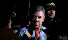 بدء سريان أول اتفاق لوقف إطلاق النار بين كولومبيا ومتمردى إيلان: بدء سريان أول اتفاق لوقف إطلاق النار بين كولومبيا ومتمردى إيلان