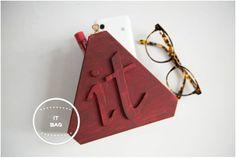 Top 10 Fashionable DIY Hard Clutches