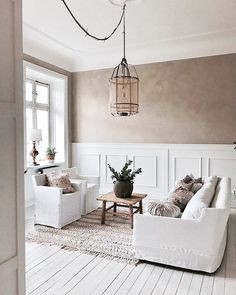 Denice's home in Sweden | French By Design