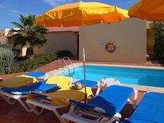 Villa Lugano - 3 Bed Villa for rent in Corralejo Fuerteventura sleeps up to 6 from £852 / €1015 a week