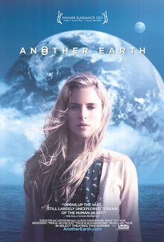 Another Earth. Very cool.