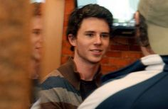 """Although Charlie McDermott didn't grow up in Delaware, he attended Salesianum School in Wilmington.  He now stars as Axl Heck in ABC's """"The Middle""""."""