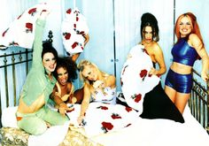 Welcome to the #1 blog for Spice Girls Net You can also follow us on Twitter, Instagram and...