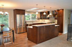 Kitchen Designs for Split Level Homes Elegant Split Level Entryway ...