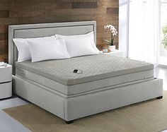 I'm dreaming of having this mattress in our bedroom!  #committosleep #sleepnumber #smiley360 #freesample