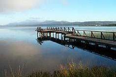 Lago Huillinco-Chiloé