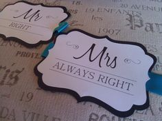 """LOVE these. Having the a blue ribbon with the rest the same EXCEPT the """"always"""" will be in purple. :)"""