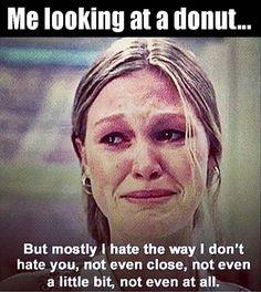 True story! Haha!
