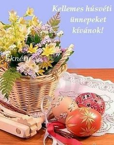 Happy Easter, Table Decorations, Cards, Home Decor, Google, Happy Easter Day, Decoration Home, Room Decor, Maps