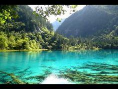 """Música para Meditación y Relajación, """"Sueños de los Océanos"""" - YouTube"""
