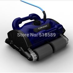 1166.60$  Watch now - http://alikdl.worldwells.pw/go.php?t=32586592481 - Robotic pool cleaner with 30m cable,swimming pool robot vacuum cleaner,swimming pool cleaning equipment with caddy cart CE ROHS